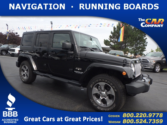 2013 Jeep Wrangler 4WD 2dr Sahara, 25123, Photo 1