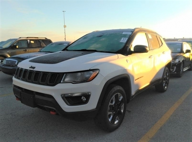 2016 Jeep Grand Cherokee 75th Anniversary, GC366294, Photo 1