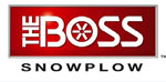 The Boss Snowplow