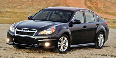 New, 2013 Subaru Legacy, Crystal Black, S1804