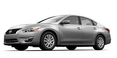 New, 2013 Nissan Altima, 15431