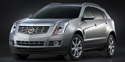 New, 2014 Cadillac SRX AWD 4dr Performance Collection, 4827
