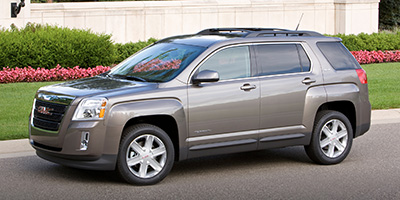 New, 2014 Gmc Terrain SLE, Onyx Black, 942213