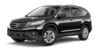 New, 2014 Honda CR-V 2WD 5dr EX-L w/Navi, Polished Metal Metallic, 141294
