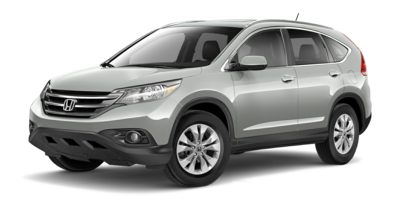 New, 2014 Honda CR-V AWD 5dr EX-L, Polished Metal Metallic, 141315