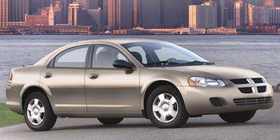 Used, 2005 Dodge Stratus Sdn 4dr SXT, Blue, C06654A