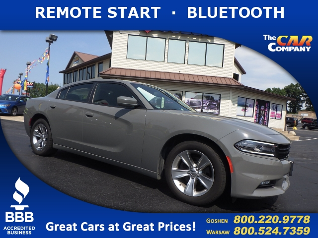2014 Dodge Charger 4dr Sdn RT RWD, 124699, Photo 1