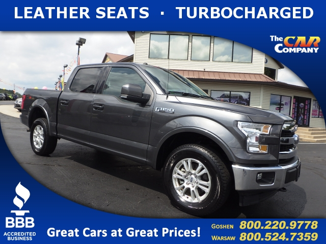 2010 Ford F-150 XLT 4WD, A23773, Photo 1