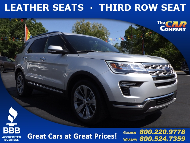2013 Ford Edge 4dr SE FWD, 24856, Photo 1
