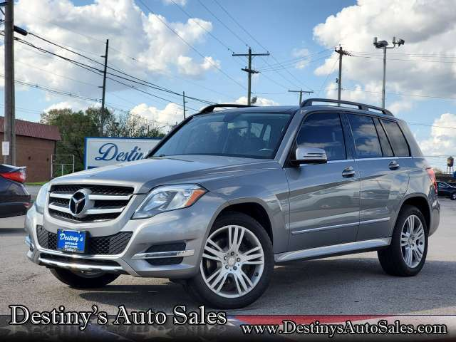 2014 Mercedes-Benz GL 450 4MATIC 4dr GL 450, 425914, Photo 1