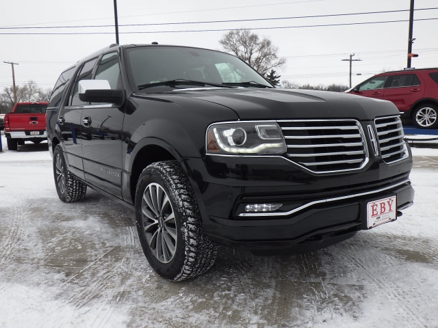 2015 Lincoln MKX AWD 4dr, FBL28843, Photo 1