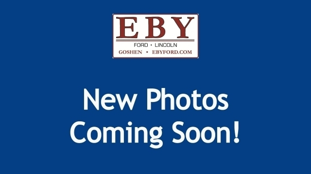 2018 Ford Edge SEL AWD, JBB94467, Photo 1