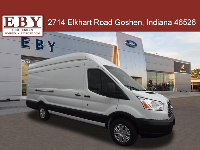 2020 Ford Transit Connect Van XL LWB w/Rear Symmetrical Doors, L1442366, Photo 1
