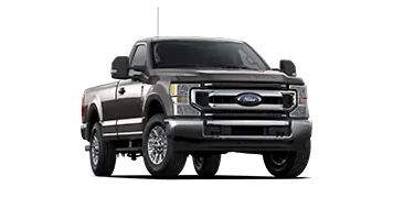 2021 Ford Super Duty