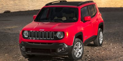2016 Jeep Patriot FWD 4-door Latitude, V1204, Photo 1